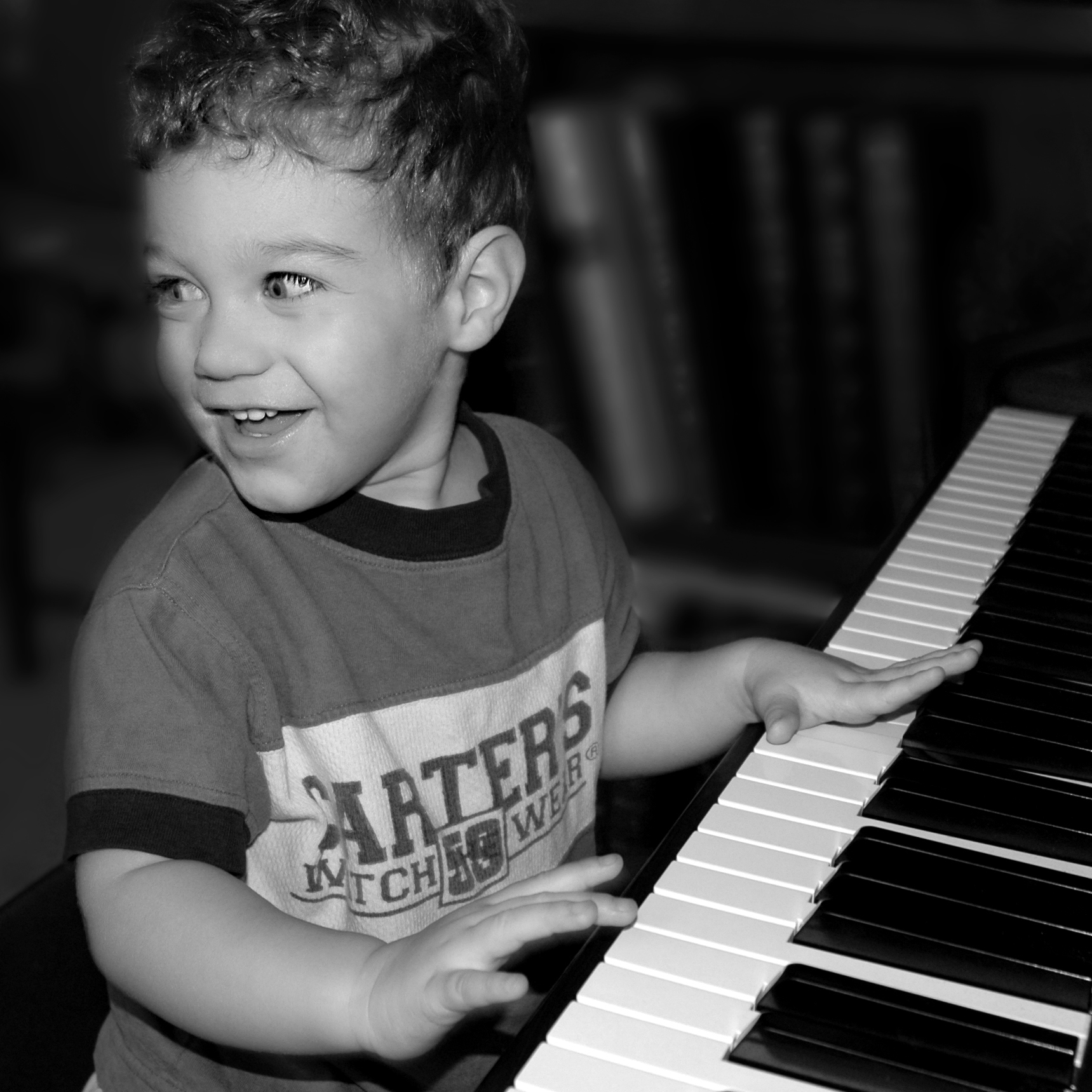 Piano parents need answers!